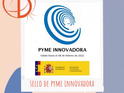 PYME innovadora 2021